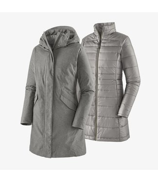 PATAGONIA Patagonia Women's Vosque 3-in-1 Parka