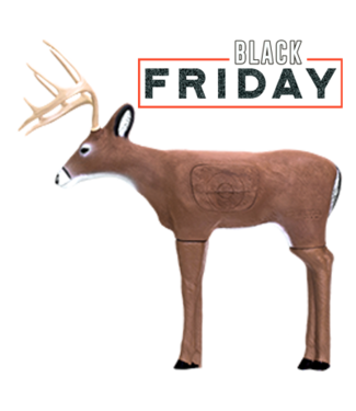 DELTA MCKENZIE Intruder Deer 3D Archery Target