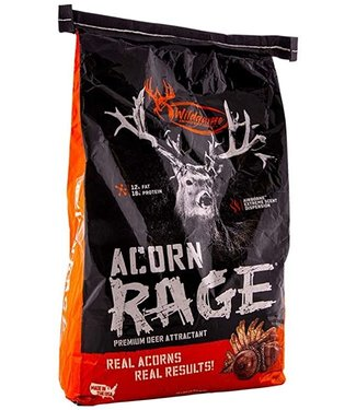 EVOLVED INDUSTRIES Acorn Rage Powdered Deer Attractant [5LBS]