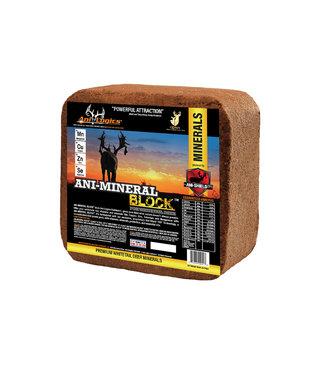 Ani-Mineral Block  Deer Attractant– 20lb
