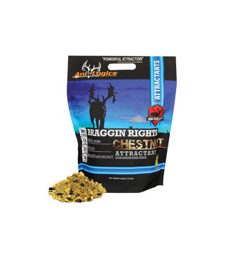 ANI-LOGICS Braggin' Rights Deer Attractant - 6LBS