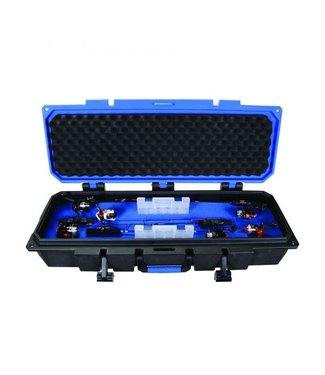 OTTER ROD CASE PRO TECH SERIES