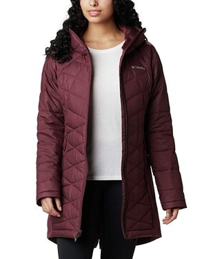 COLUMBIA Columbia Women's Heavenly™ Long Hybrid Jacket