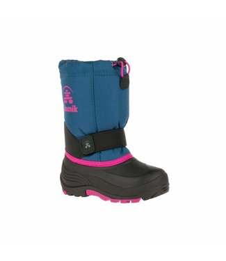 KAMIK KAMIK KIDS ROCKET WINTER BOOT