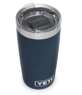 YETI 10 OZ RAMBLER TUMBLER
