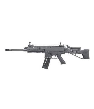 "GSG-15 Black 22LR 16.5"" BBL"