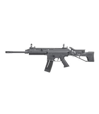 """GSG GSG-15 Black 22LR 16.5"""" BBL"""