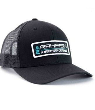 RAHFISH RAHFISH NOR ORIGINAL TRUCKER HAT