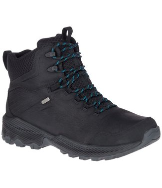 MERRELL MERRELL MENS FORESTBOUND MID WP BOOTS