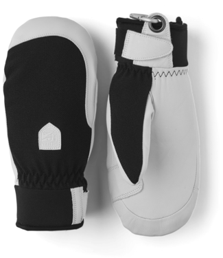 HESTRA HESTRA ARMY LEATHER PATROL MITT