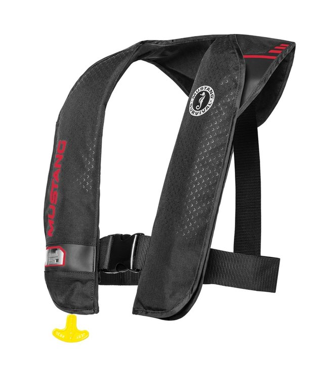 MUSTANG SURVIVAL CORP. MIT 100 INFLATABLE PFD - MD2015