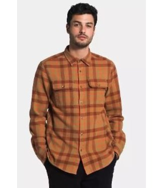 THE NORTH FACE THE NORTH FACE MENS ARROYO FLANNEL SHIRT