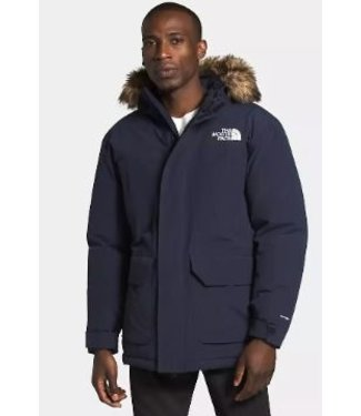 THE NORTH FACE The North Face Men's McMurdo Parka