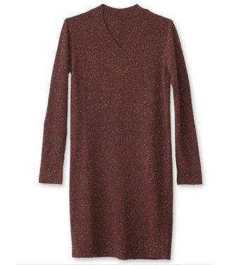 KAVU KAVU WOMENS MACOLA SWEATER DRESS