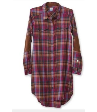 KAVU KAVU WOMENS JURNEE DRESS