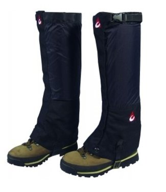 GREENLAND SALES LTD. Chinook Heavy Duty Backcountry Gaiter