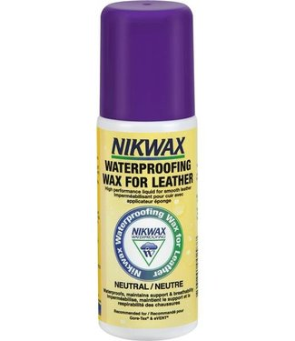 NIKWAX Nikwax Waterproofing Wax for Neutral Leather