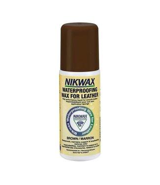 Nikwax Waterproofing Wax for Brown Leather