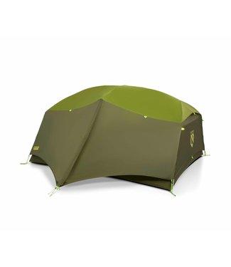 NEMO EQUIPMENT Aurora™ Backpacking Tent & Footprint 3 person