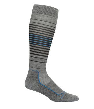 ICEBREAKER Icebreaker Men's Merino Ski+ Ultralight Over the Calf Socks