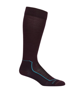 ICEBREAKER Icebreaker Women's Merino Ski+ Ultralight Over the Calf Socks