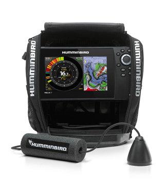 HUMMINBIRD Humminbird ICE HELIX 7 CHIRP GPS G3