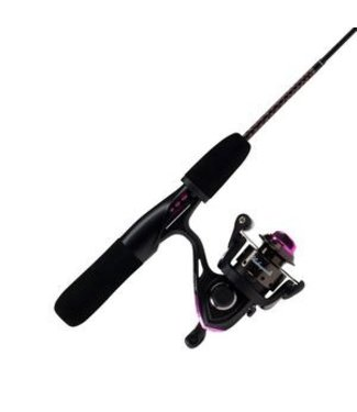 SHAKESPEARE COMBO LADY ICE GX2 26/L