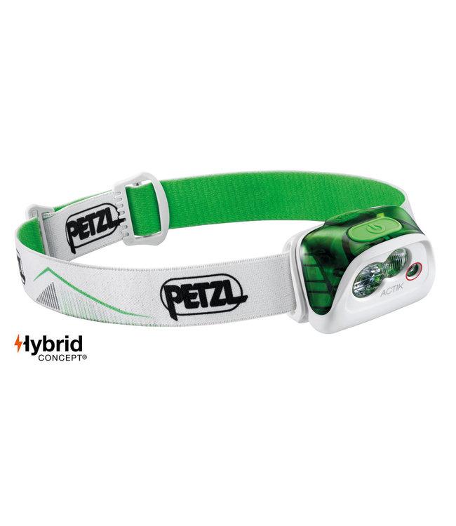 Petzl Actik Headlamp - 350 Lumens