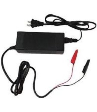 3 A LIFEPO4 12V BATTERY CHARGER