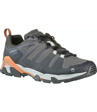 OBOZ Arete Low B-Dry Hiking Shoes - Men's