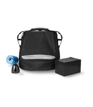 GARMIN Large Portable Ice Fishing Kit