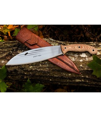 CONDOR PRIMITIVE BUSH MONDO KNIFE