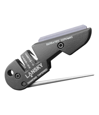 LANSKY Blademedic® Pocket Sharpener