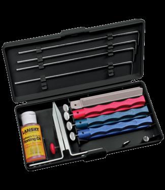 Universal System   Precision Knife Sharpening Kit
