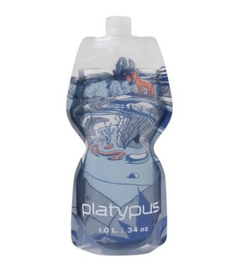 PLATYPUS SoftBottle™ | 1.0L