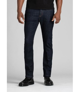 DISH & DUER PERFORMANCE DENIM RELAXED - HERITAGE RINSE