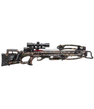 TENPOINT TURBO M1 CROSSBOW WITH ACCUDRAW 50 SLED