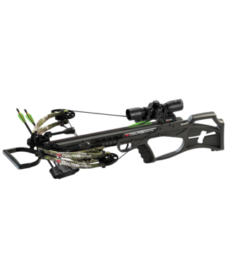 PSE ARCHERY PSE COALITION FRONTIER CROSSBOW