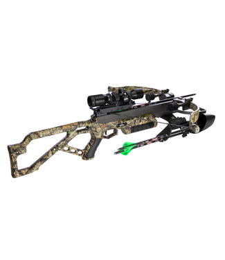 EXCALIBUR CROSSBOW EXCALIBUR MAG 340 MICRO AXE CROSSBOW REALTREE ESCAPE