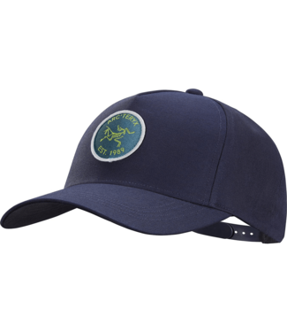 ARCTERYX ARCTERTX BIRD PATCH CAP