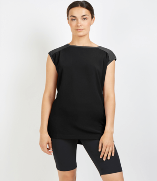 FIG CLOTHING FIG WOMEN'S MAYFAIR TUNIC