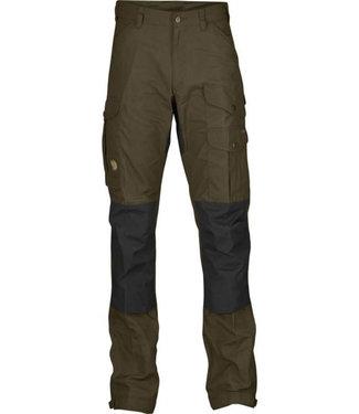 Fjallraven Men's Vidda Pro Trousers - Short