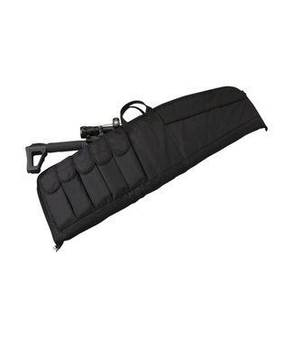 "UNCLE MIKE UNCLE MIKE'S 41"" TACTICAL RIFLE CASE [BLACK]"