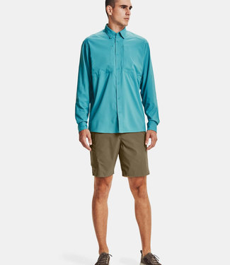 UNDER ARMOUR UNDER ARMOUR MENS TIDE CHASER 2.0 LONG SLEEVE SHIRT