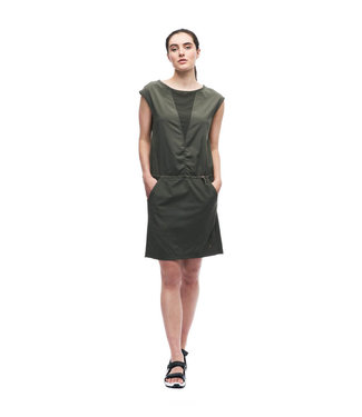 INDYEVA LACO II DRESS