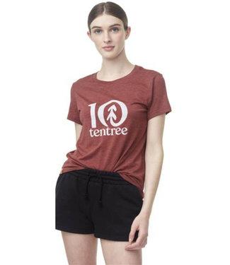 TENTREE Tentree Logo Classic T-Shirt