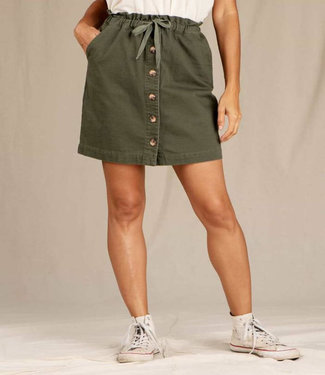 TOAD & CO TOAD & CO MOLERA SKIRT