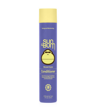 SUN BUM SUN BUM BLONDE PURPLE CONDITIONER