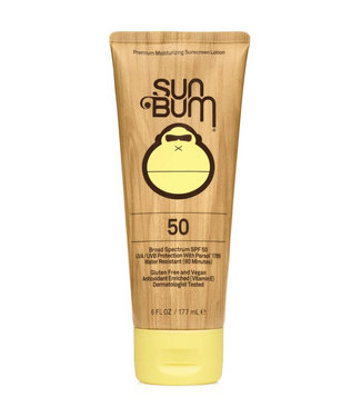 SUN BUM Sun Bum Original SPF 50 Sunscreen Lotion