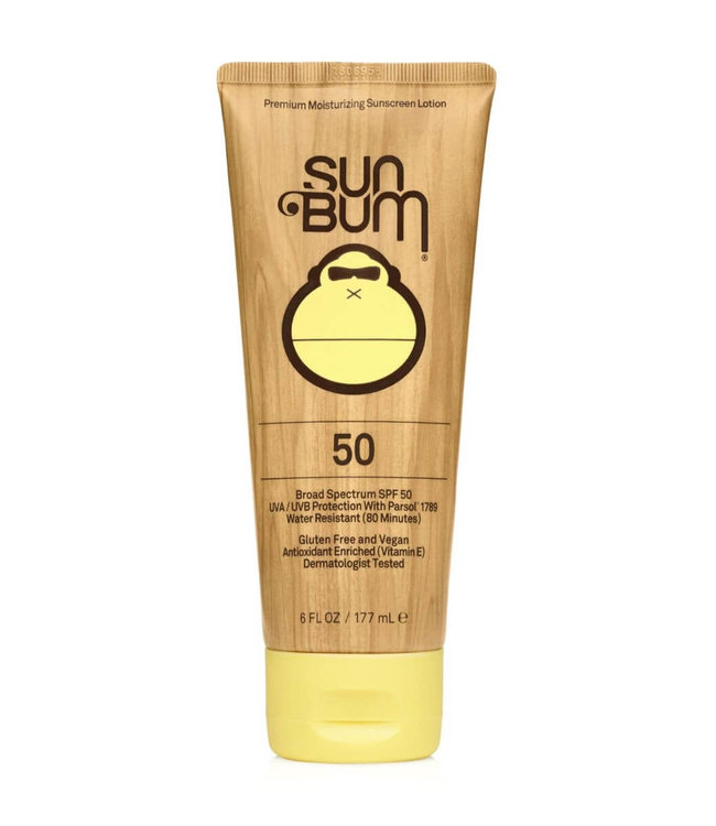 SUN BUM Sun Bum Original SPF 50 Sunscreen Lotion